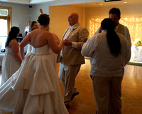 17 Bridal Party Dance